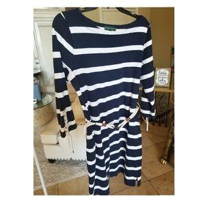 Ralph Lauren nautical daywear